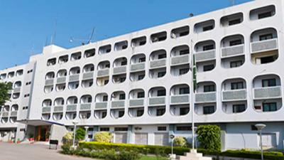 Pakistan welcomes Iran nuclear deal: FO