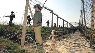 Four civilians martyred in unprovoked Indian firing