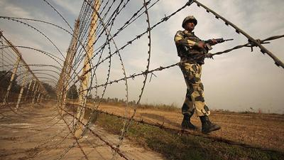 Pak Army protests with UN observers over Indian violations