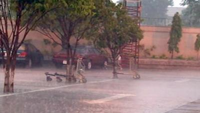 Current monsoon spell to continue for 7 more days: Met Office