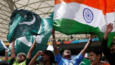 Pakistan-India cricket series in jeopardy after Gurdaspur attacks: BCCI