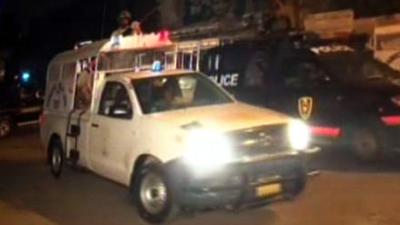 Banned outfit man killed in alleged police encounter