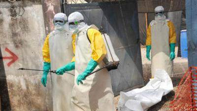 Sierra Leone eases restrictions as Ebola danger 'recedes'