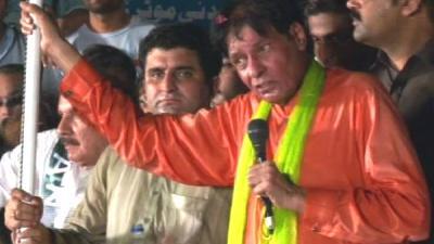 Rana Sanaullah involved in several assassinations: Chaudhry Sher Ali