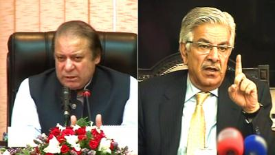 PM, Defence Minister express concern over Working Boundary violations