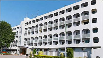 Pakistan's nuclear programme only aimed at peace, stability: FO