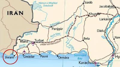 Terrorists attack CAA installations near Gwadar; two engineers killed