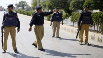10 suspects killed in Punjab police 'encounters'