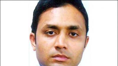 Prime suspect Mohsin Ali confesses to killing Dr Imran Farooq