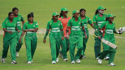 Bangladesh women cricket team to visit Pakistan: Mashood