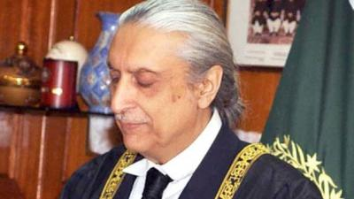 State unable to provide speedy justice: CJP Justice Jawad S Khawaja