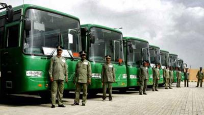 Karachiites to have Green, Yellow bus services from Oct