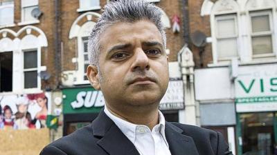 Pakistani origin Sadiq Khan becomes Labour Party's candidate for London mayor