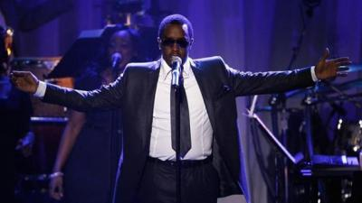 Sean 'P. Diddy' Combs leads Forbes' highest-paid rap stars