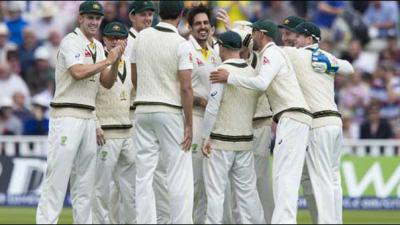 Australia tour of Bangladesh hangs on security briefings