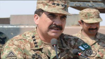 Perpetual instability in Afghanistan had telling effects on region: COAS