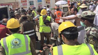 Mina tragedy: Number of Pakistani martyrs rises to 52