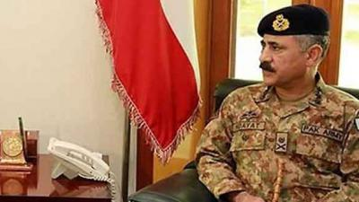 All connecting roads have been opened: Corps Commander Peshawar