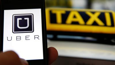 Online taxi giant Uber aims to launch in Pakistan by end of 2015