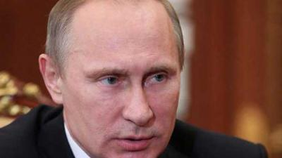 Putin claims ISIS financed by 40 states, including G20 members
