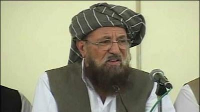 Sami demands SC to take note of PM's 'Liberal Pakistan' comment