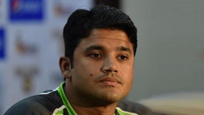 Azhar Ali regrets middle-order slump in third ODI