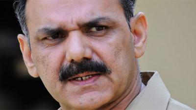 Zero tolerance for IS in Pakistan, says DG ISPR