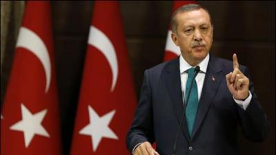 Turkey would have acted differently if it had known jet was Russian: Erdogan