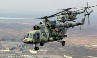 Fifteen killed in Russian helicopter crash in Siberia