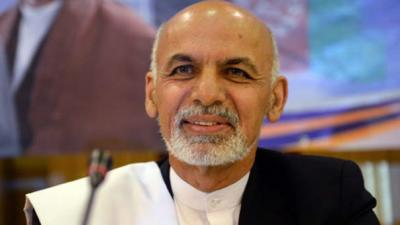 Afghan President confirms high-level visit to Pakistan