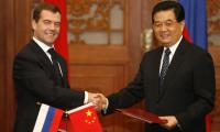 China to sign nuclear, aviation deals with Russia next week