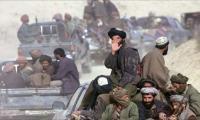 Taliban attacks airport in southern Afghan city Kandahar