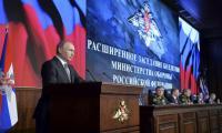 Putin says Russia backs Free Syrian Army alongside Assad troops