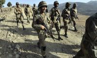 183 hardened terrorists among 3,400 killed in Zarb-e-Azb: DG ISPR