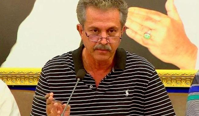 MQM nominates Waseem Akhtar as Karachi mayor