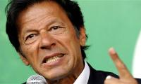 Imran Khan terms Trump's remarks about Muslims as 'absurd'