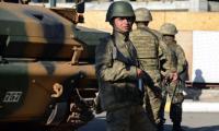 Turkey kills 8 Kurdish rebels in new curfew operations: army