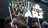 'Star Wars' rediscovers its Force say fans as film opens