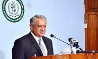 Pak-India Foreign Secretaries meeting schedule being finalized: FO