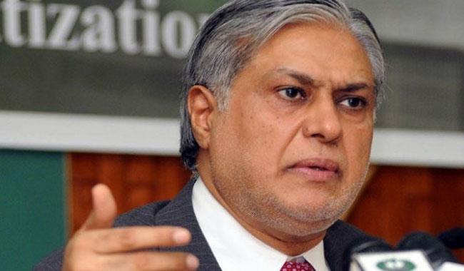Dar-chaired meeting focuses on choking terror-financing