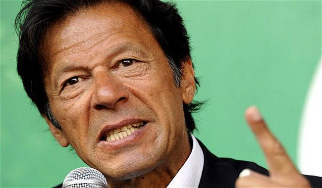 Punjab, Sindh people forced to vote for ruling parties: Imran Khan