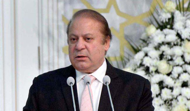 PM Nawaz convenes another APC over CPEC today