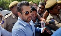 Salman Khan ask Indian SC to hear him in hit-and-run petition