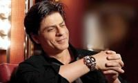 Shah Rukh Khan likes to spend more time with his kids