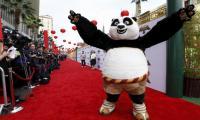 'Kung Fu Panda 3' kicks Up $41 million to dominate U.S. box office