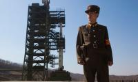 North Korea's planned rocket launch 'serious breach' of UN resolutions