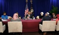 Obama says attack on Islam is an attack on all faiths
