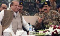 PM, COAS review internal, external threat spectrum