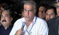 Man shown as suspect in Rangers' video is PIA employee: Sohail Baloch