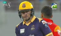 Wright steers Quetta to easy win against Islamabad in PSL opener